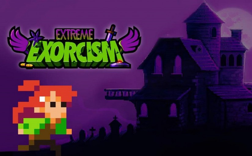 Brewelist Advent Calendar Day 11: Extreme Exorcism