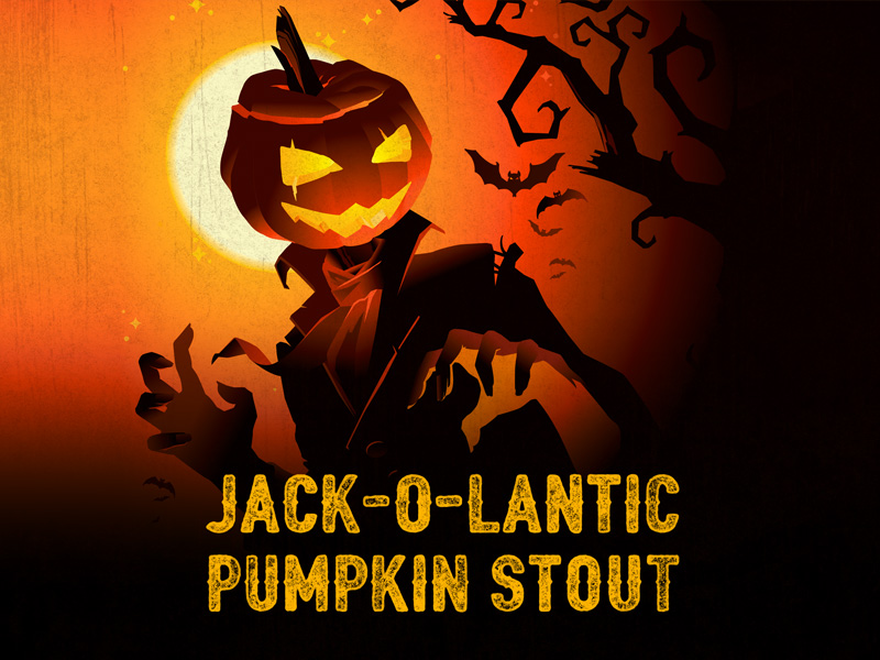 Lost Borough jackolantic