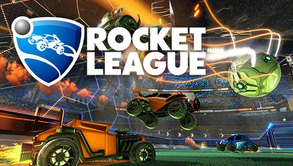 Brewelist Advent Calendar Day 17: Rocket League