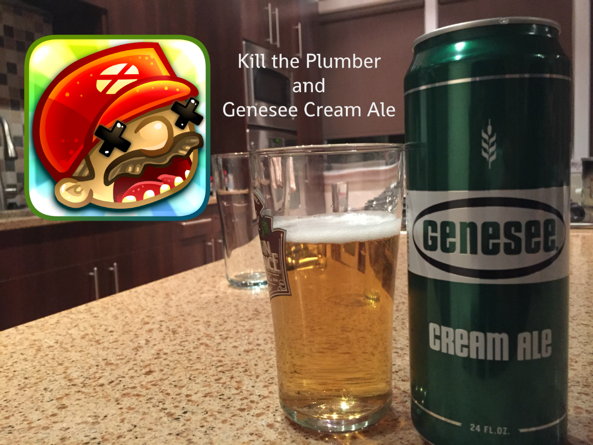 Kill the Plumber and Genesee