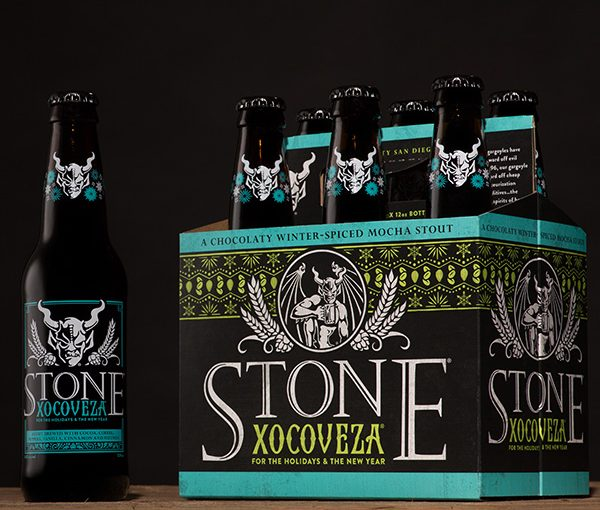 Indie News Roundup and Stone Brewing Company Xocoveza