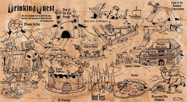 drinking-quest-map