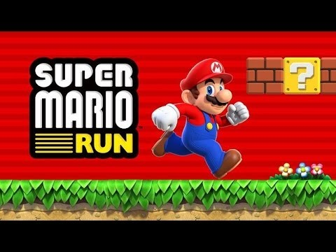 Brewelist Advent Calendar 2016 – Day 15 – Super Mario Run Arrives!